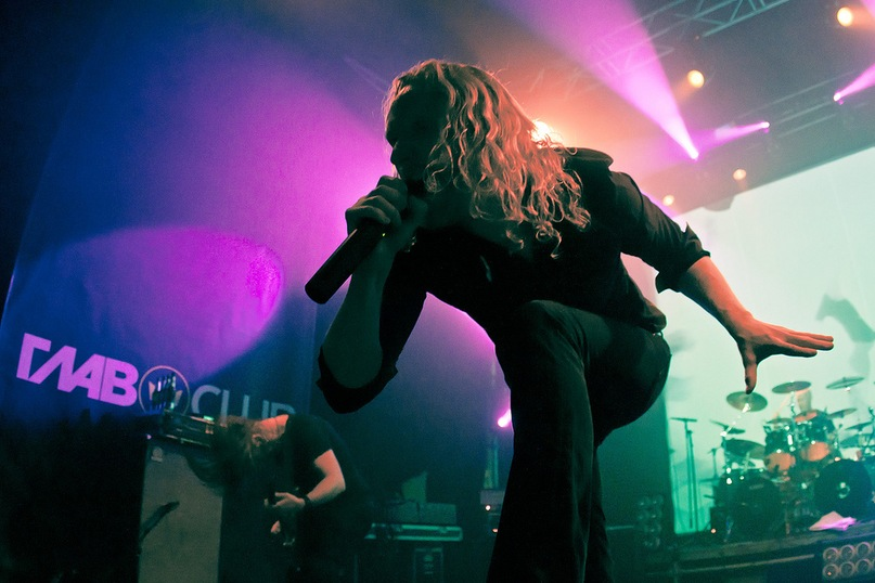 The Wonders At Your Feet Dark Tranquillity