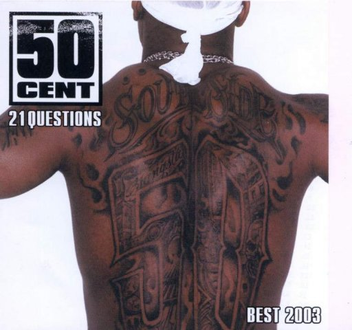21 questions 50 CENT