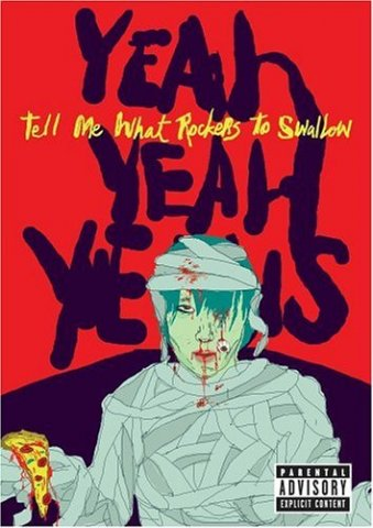 Rockers To Swallow the yeah yeah yeahs