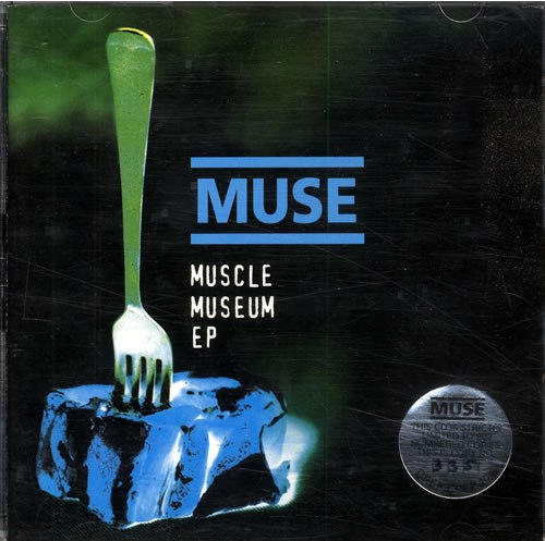 Muscle Museum (Muse) The Vitamin String Quartet