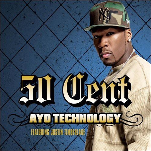 Aoy Technology 50 Cent feat. Justin Timberlake
