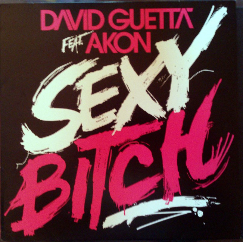 Sexy Bitch David Guetta Feat. Akon