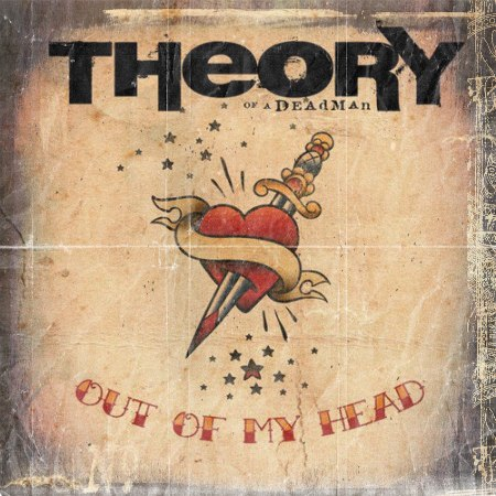 Out Of My Head Theory Of A Deadman