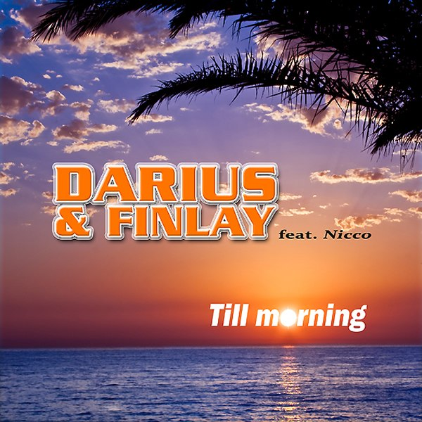 Do It All Night (Michael Mind Radio Edit) Darius & Finlay feat. Nicco