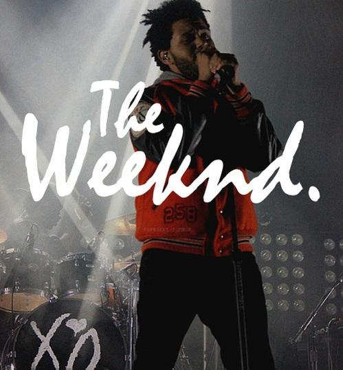 Live For The Weeknd feat. Drake