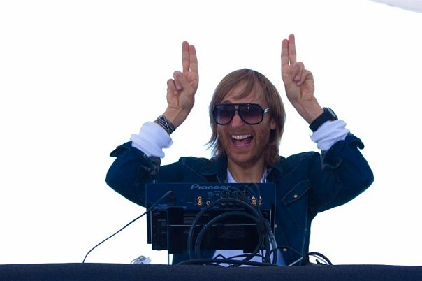When Love Takes Over (Featuring Kelly Rowland) David Guetta