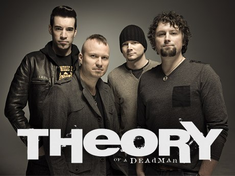 No Surprise Theory Of A Deadman