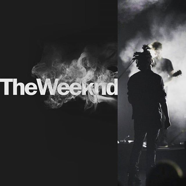Tell Your Friends The Weeknd