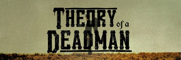 Not Meant To Be (Acoustic) Theory of a Deadman