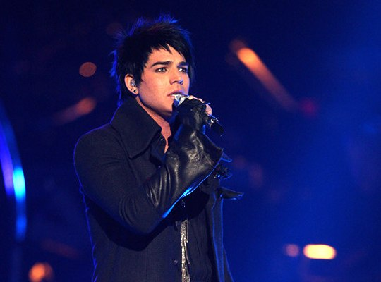Mad World Adam Lambert