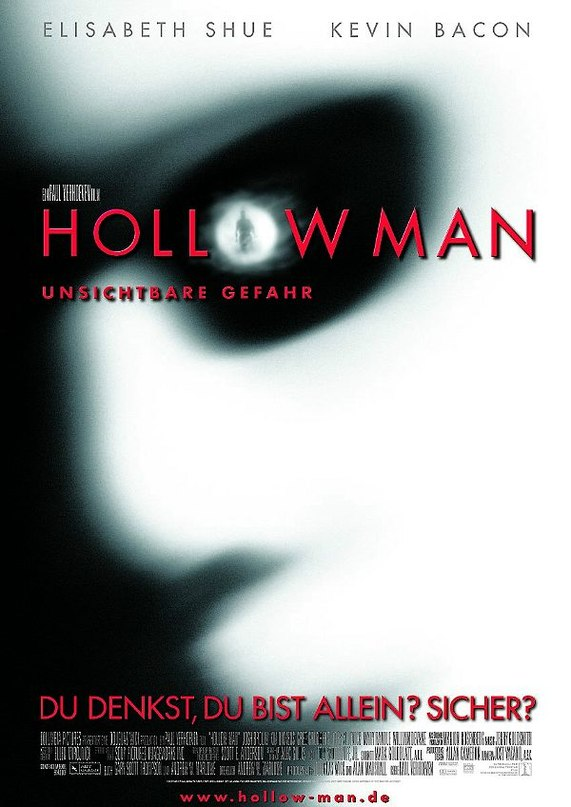 Hollow Man 4Lyn