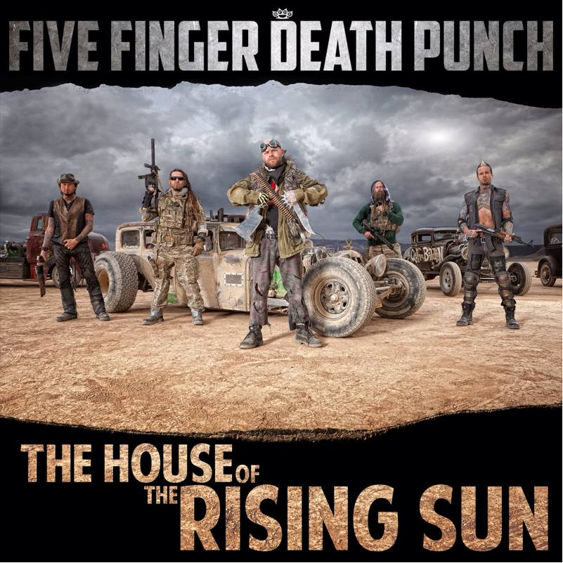 House Of The Rising Sun Bachman Turner Overdrive
