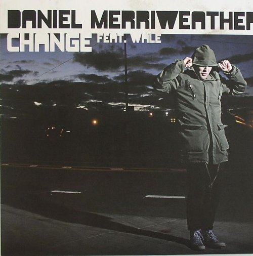 Giving Everything Away for Free Daniel Merriweather