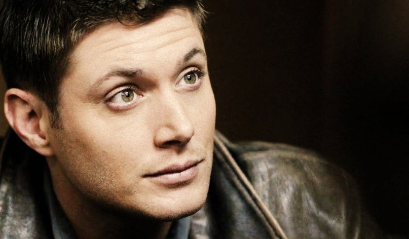 Running from my heart (Adam Lambert cover) Jensen Ackles
