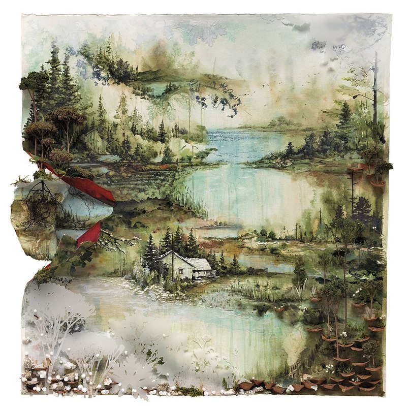 Beth/Rest (Solo Piano Version) Bon Iver