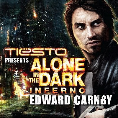 Edward Carnby (Tiesto Radio Edit) Tiesto Pres. Alone In The Dark: Inferno
