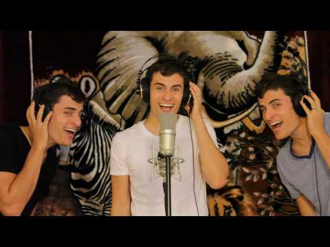 Maroon 5   Misery   A Cappella Cover  Mike Tompkins   Maroon5   Music Video, Voice and Mouth