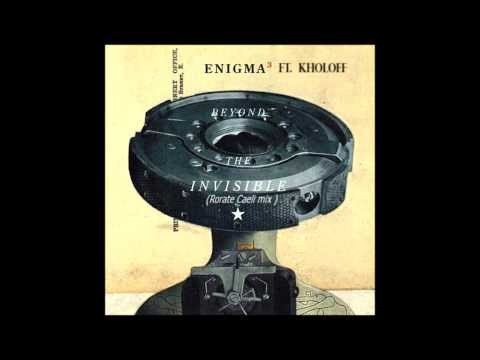 ENIGMA  ft  kholoff   BEYOND THE INVISIBLE Rorate Caeli MIX