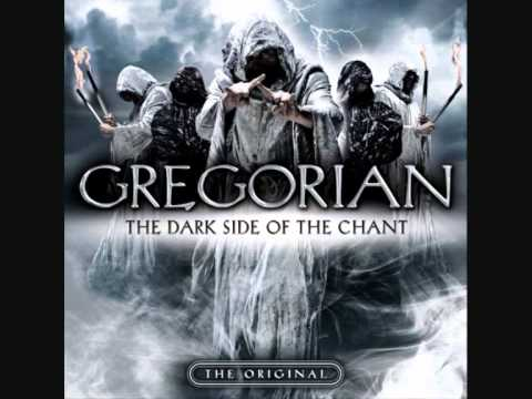Gregorian - Black Wings