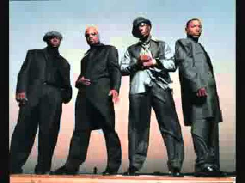 No Diggity [Instrumental] - Blackstreet ft. Dr. Dre