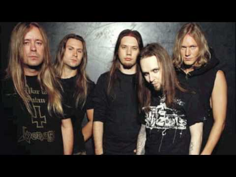 CHILDREN OF BODOM Talk Dirty To Me [POISON Cover].