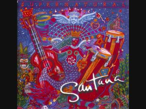 Santana Feat. Dave Matthews - Love of My Life (Studio Version)