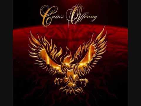 Cain's Offering - More than friends - FULL SONG
