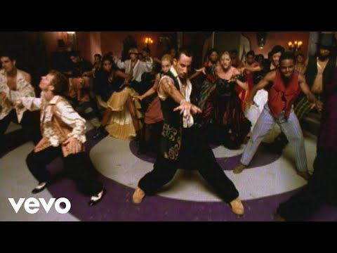 Backstreet Boys - Everybody (Backstreet's Back) (Official Video)