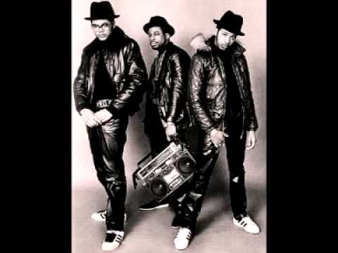 Run DMC - Ahhh (ft. Chris Davis)