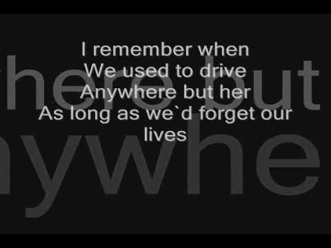 Skillet  - Those Nights Lyrics
