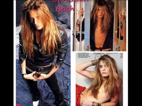 Sebastian Bach Feat Axl Rose Back In The Saddle