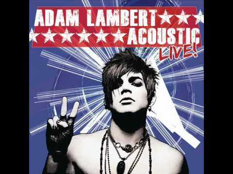 Adam Lambert - Mad World (Live at Glam Nation)