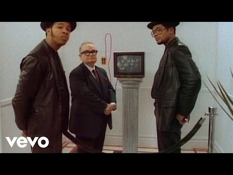 RUN-DMC - Beats To The Rhyme