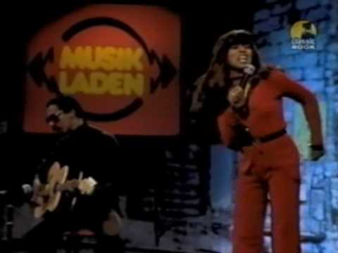 Ike & Tina Turner Nutbush City Limits