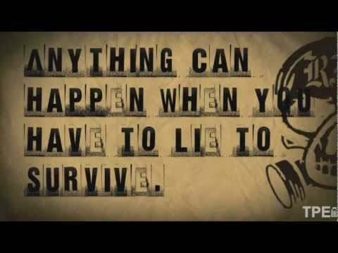 The Red Jumpsuit Apparatus - Wake Me Up (Lyrics)