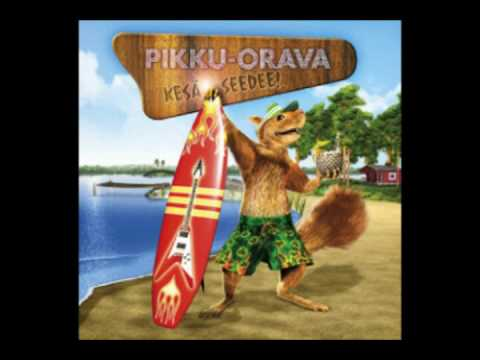 Pikku Orava - Still loving you