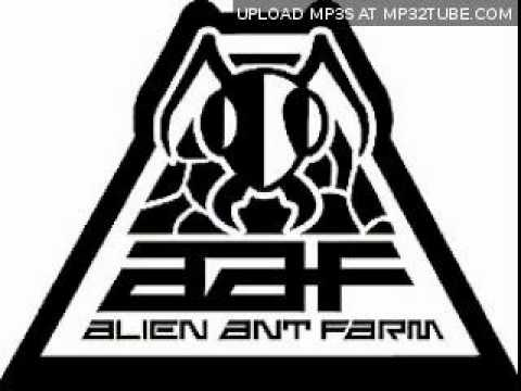 Alien Ant Farm: Sleepwalker
