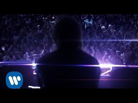 David Guetta - Little Bad Girl ft. Taio Cruz, Ludacris (Official Video)
