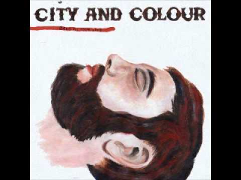 Constant Knot - City & Colour