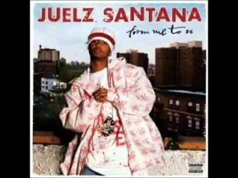 Juelz Santana - Monster Music