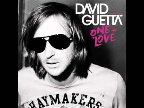 David Guetta feat Kelly Rowland - When Love Takes Over (original mix)