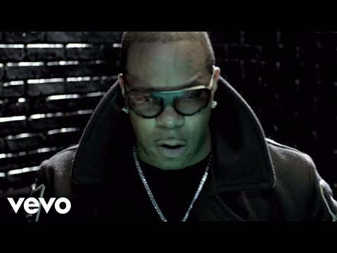 Busta Rhymes - Why Stop Now (Explicit) ft. Chris Brown