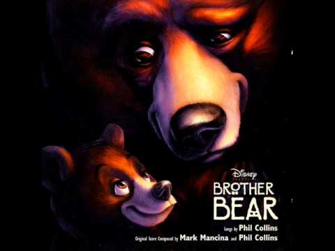 Brother Bear - Great Spirits (Phil Collins version)