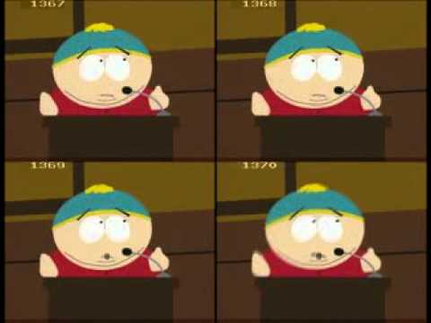 Cartman - Heat of The Moment Full Video