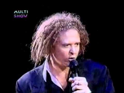 Simply Red - Lives And Loves Live At Nynex 1996.