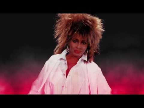 Tina Turner - Keep Your Hand Off My Baby