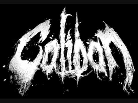 Caliban - My time has come