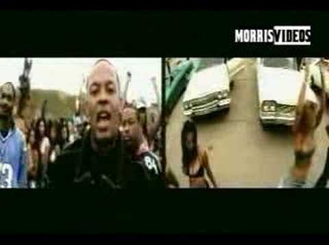 50 Cent ft Tony Yayo and Dr Dre - Straight to the Bank (Nood