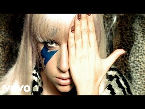 Lady Gaga - Just Dance ft. Colby O'Donis