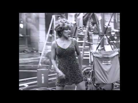 Tina Turner - Missing You - Official Clip - 1996 (HQ)